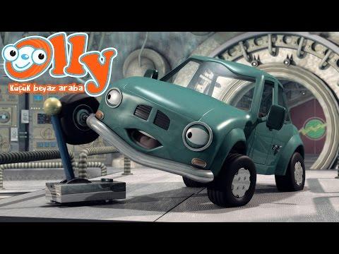 Olly - Film Yıldızı Olly - Bölüm 32