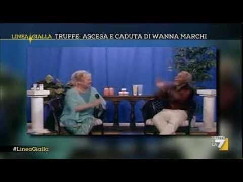 Linea Gialla Storia Dell Inchiesta Di Wanna Marchi 04