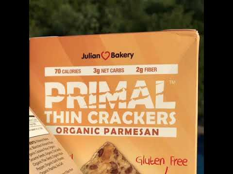 julian-bakery-usda-organic-low-carb-grain-free-primal-thin-&-paleo-thin-cracker-review!