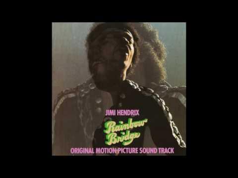 jimi hendrix - hey baby cover (rainbow bridge)