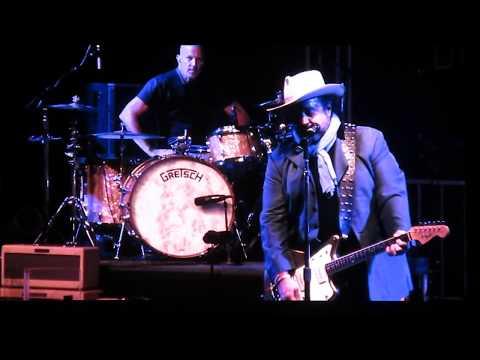 The Mavericks - Waltz Across Texas @ Rhythm & Roots