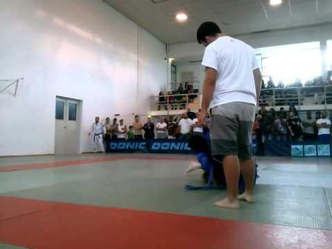 FIJJB Lisbon Open