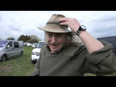 Time Team S20 DIG1 DAY 1 - Phil's 'New' Hat