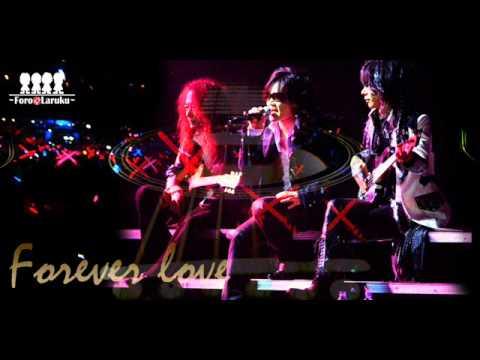 Forever Love  por Mayten Ciel ~Karaoke Foro Laruku in the box 2011~