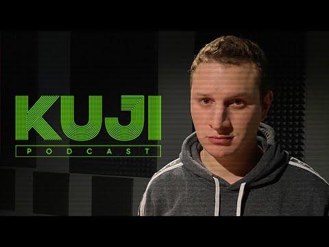 Илья Шабельников / Satyr: зачем открывать иллюминатор при посадке (Kuji Podcast 56)