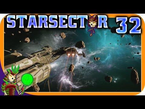 STARSECTOR: MECHA CHRONICLES | ORA Strike Group | 32 | Stars