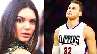 WATCH | Kendall Jenner Sneaks Out Of L A  Nightclub With Blake Griffin!!