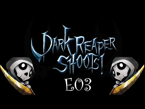 Dark Reaper Shoots! Android Game E03 Traveling in Hades