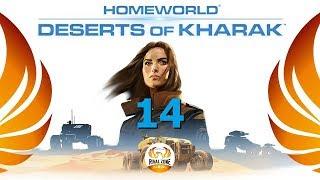 Homeworld: Deserts of Kharak   Blind Playthrough   Ep14