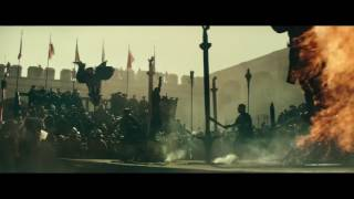 ASSASSIN'S CREED Official Trailer 2016 Michael Fassbender Sci Fi Action Movie HD