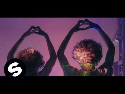 VINAI - The Wave ft. Harrison (Official Video)