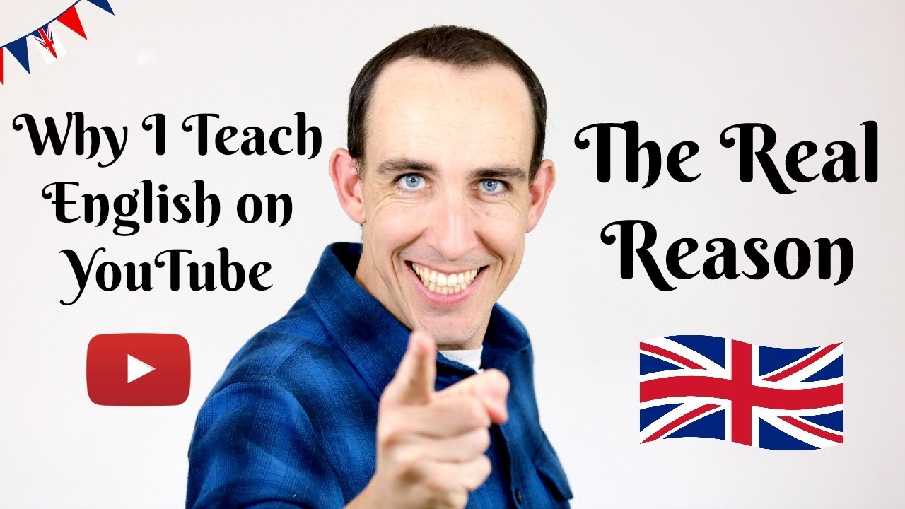 Image result for TEACH english youtube