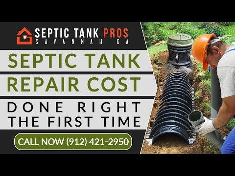 Septic Services in Massillon OH