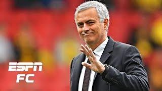 Should Manchester United just bring Jose Mourinho back? | Extra Time