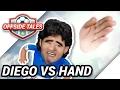 Diego Maradona The Hand of God Fantasy Football Cartoons | OFFSIDE TALES | Funny Football Animation