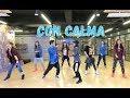 I LOVE ZUMBA // Daddy Yankee - Con Calma (Feat. Snow) Mp3
