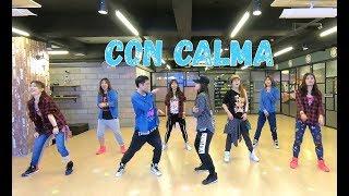 I LOVE ZUMBA // Daddy Yankee - Con Calma (Feat. Snow)