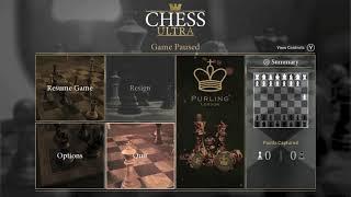 Chess Ultra - Elo Elo Elo