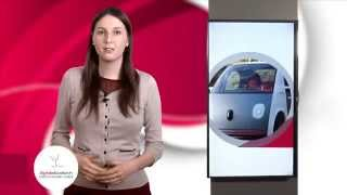 Wissen Sie wie unser Gedächtnis funktioniert & was halten Sie vom Google Car?