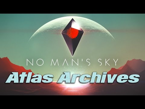 No Man's Sky: Sky Broadband Lawsuit, Is Sean Murray a Genius? (Atlas Archives Ep. 6)