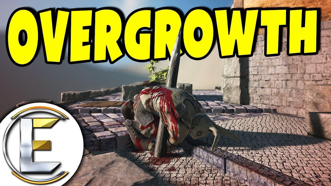 Overgrowth | Brutal Deaths and Fails (Funny Ragdoll Moments)