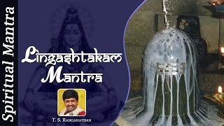 Shiva Lingashtakam Mantra ...Lyrics - Powerful Mantra