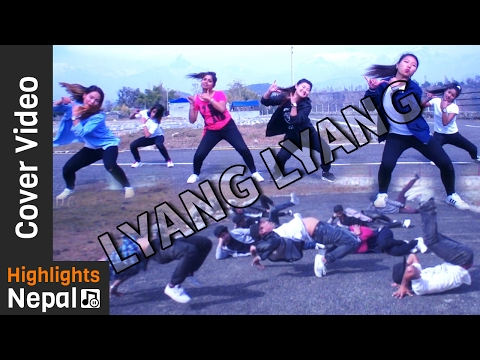 Lyang Lyang Cover Video By ND CREW | New Nepali Movie Romeo Song | Contestant No 25