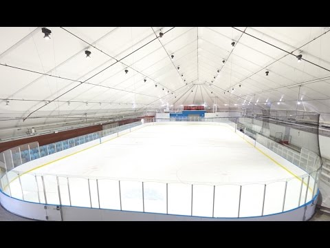 Sports & Rec Ice Arenas - Speed and Simplicity