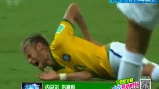 世界杯 足球賽 10大感動瞬間