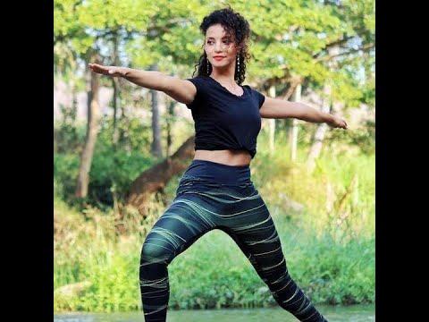 Yoga Vinyasa avec Schérazade - 07/04