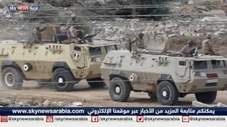 مصر.. نقاط الضعف الأمنية في سيناء