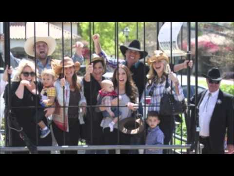 Swallows Day Parade