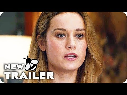 AVENGERS 4: ENDGAME Captain Marvel's Plan Scene & Trailer (2019) Infinity War 2