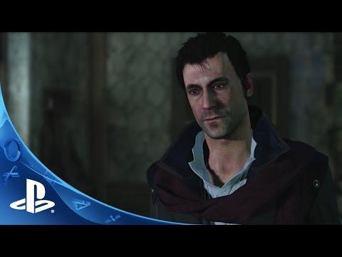 Sherlock Holmes: The Devil's Daughter - Gameplay Walkthrough Video | PS4