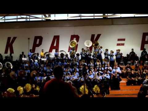 Oakland County Battle Fest '17  - Levey Middle School