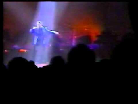George Michael - C2C TOUR'91 IN BIRMINGHAM