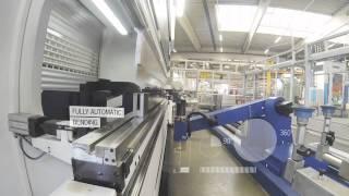 Производство изделий ACO из нержавеющей стали(, 2015-01-13T07:28:25.000Z)