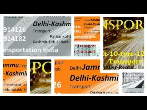 Jammu and Kashmir Transport Company 360p