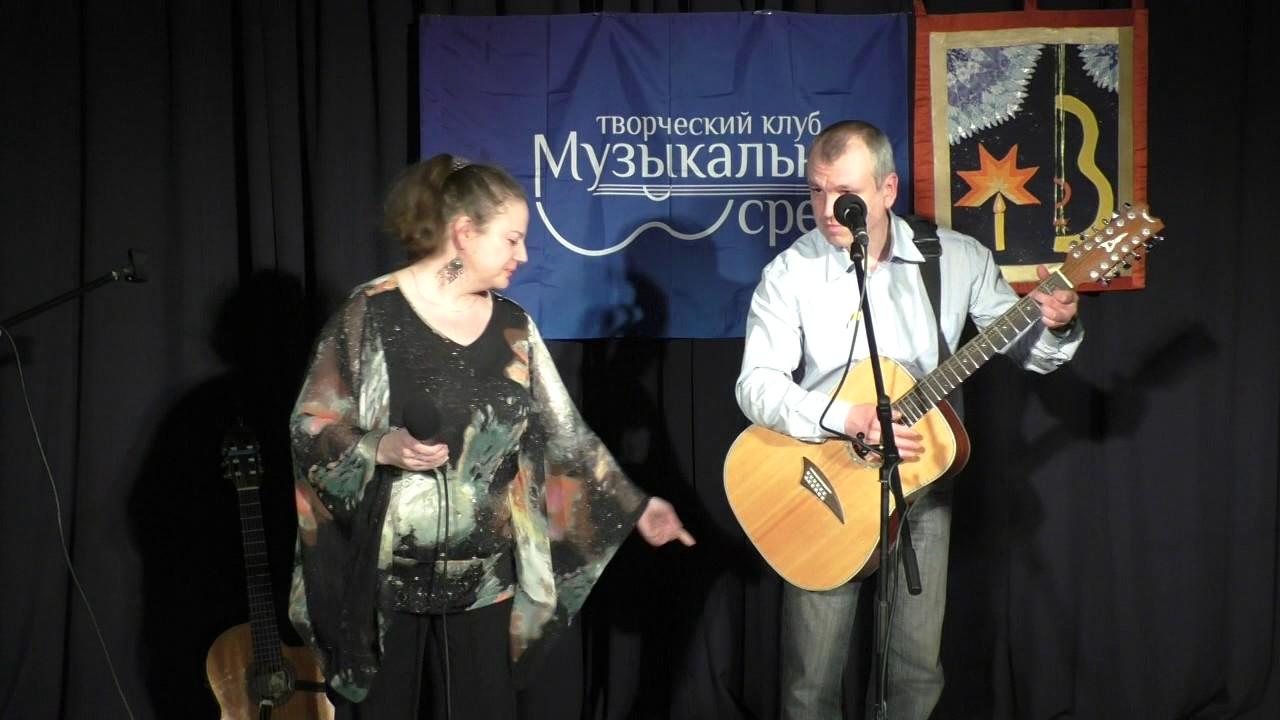 Музыкальная Среда 29.03.2017. Часть 4