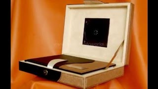 iconx photoworks Album Magazine - Wedding Book - Album Hardcover