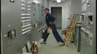 Strømgjennomgang i kroppen, med Trond Kirkvaag