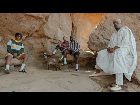 Tobe Nwigwe | EWU II. feat. DULO. (The Originals) #getTWISTEDsundays