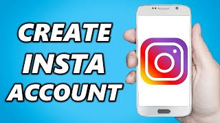 How to Create an Instagram Account! (2020)