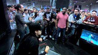 Josh Koscheck UFC Personal Trainer Kinect Xbox 360