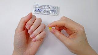 Заусенцы Как избавиться от заусенцев на ногтях и пальцах АЕвит для ногтей