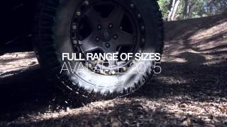 Nitto Exo Grappler & Terra Grappler G2 Test and Review