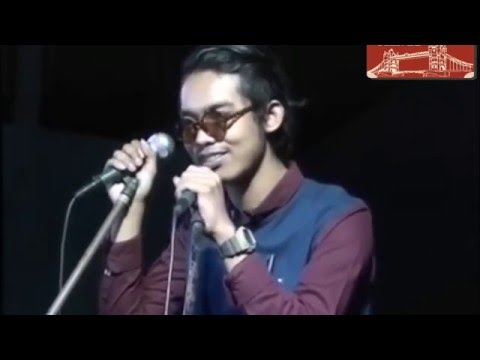 DODIT MULYANTO STAND UP COMEDY DI SOLO BAGIAN 1
