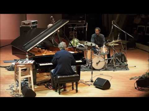Chick Corea Trio @Tchaikovsky Hall