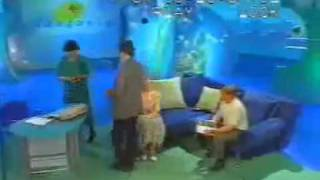 ТВ-передача