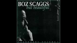 Watch Boz Scaggs But Beautiful video